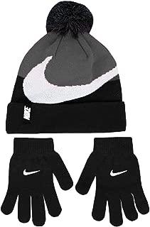 boys nike winter hats
