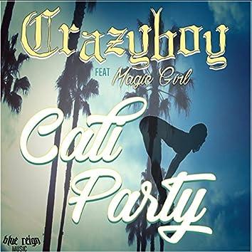 Cali Party (feat. Magic Girl)