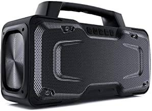 Bluetooth Speaker, BUGANI M118 Portable Bluetooth...