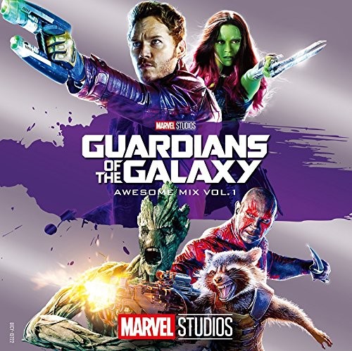 Guardians Of The Galaxy: Awesome Mix Vol. 1 Ost