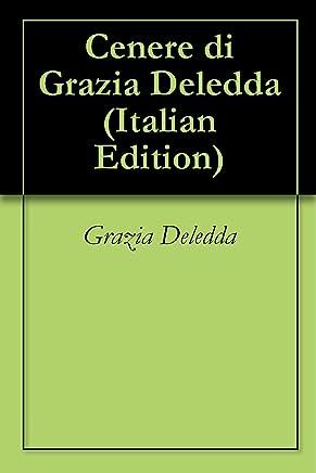 Cenere di Grazia Deledda
