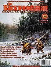 The Backwoodsman Magazine Issue #02 2016