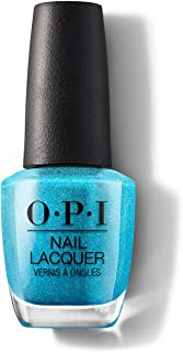 O.P.I Nail Lacquer, Teal the Cows Come Home, 15ml