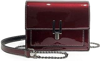 ショルダーバッグ おしゃれ PU革 コンパクト レディース 鞄 かばん カバン ポーチ 人気 可愛い 小さめ  ミニ 手提げ 斜め
