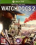 Watch_Dogs 2 Xbox1 - Xbox One [Edizione: Regno Unito]