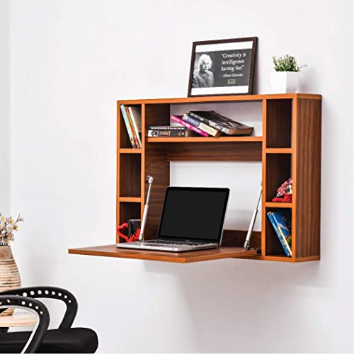 SleepX Work from Home WFH Wall Mounted Desk