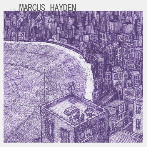 Marcus Hayden