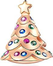 Amazon Com Pandora Christmas Tree Charm