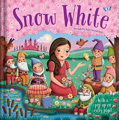 Snow White (3D Pop Scenes)