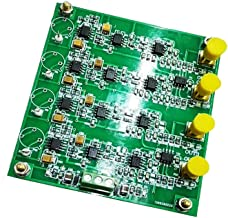 photodiode amplifier board