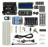 Sainsmart Arduino Starter Kits Bewertung und Vergleich