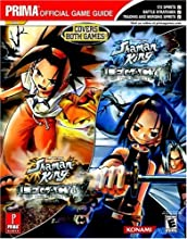 Shaman King: Legacy of Spirits, Soaring Hawk and Sprinting Wolf (Prima Official Game Guide)