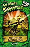 Das geheime Dinoversum 12. Jagd auf den Compsognathus