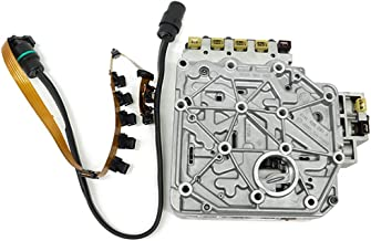 Automatic Transmission Valve Body with Wiring Harness for 99-05 VW Jetta Golf MK4 Beetle OE 01M 325 283 A