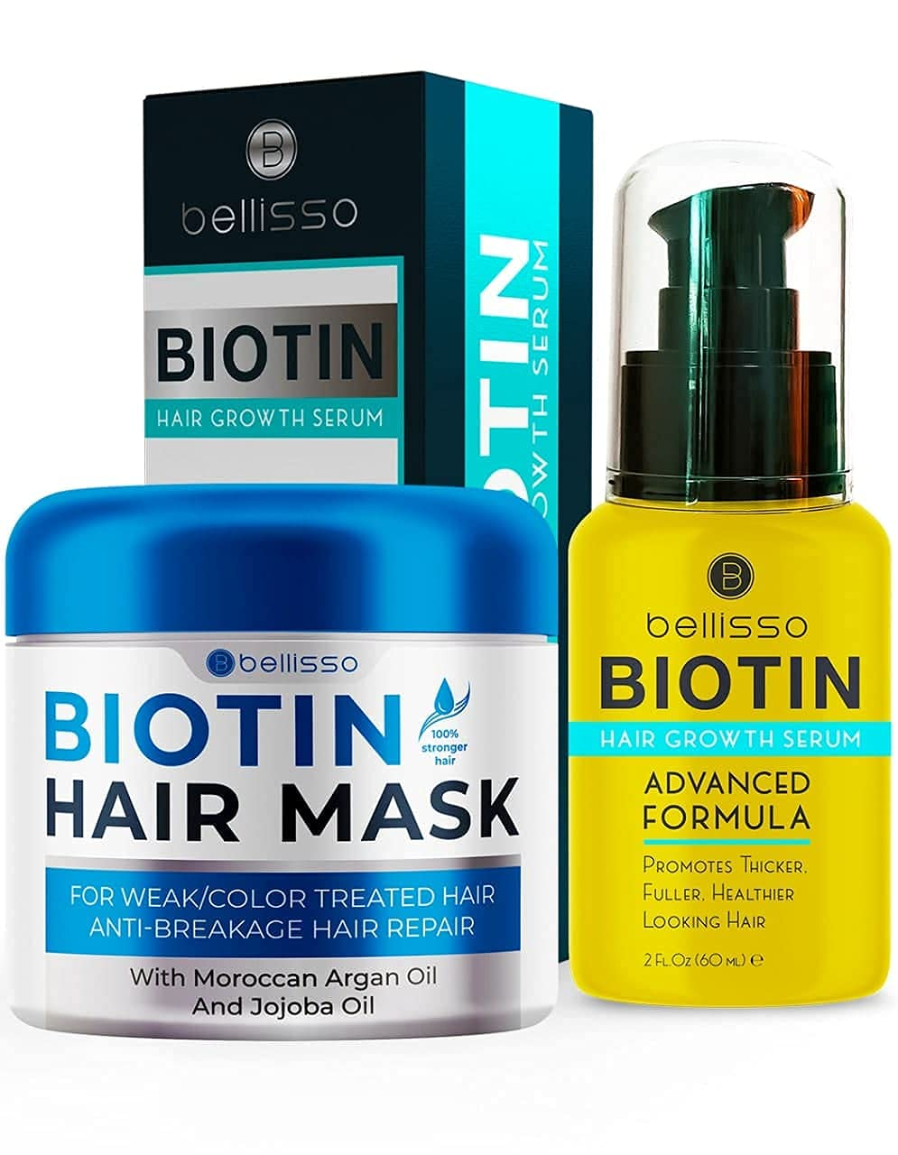 Bellisso Biotin Hair Conditioner Mask Jacksonville Mall Serum Sales and for