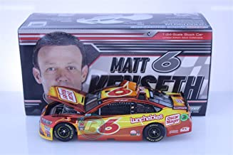 Lionel Racing Matt Kenseth 2018 Oscar Mayer 1:24 Color Chrome