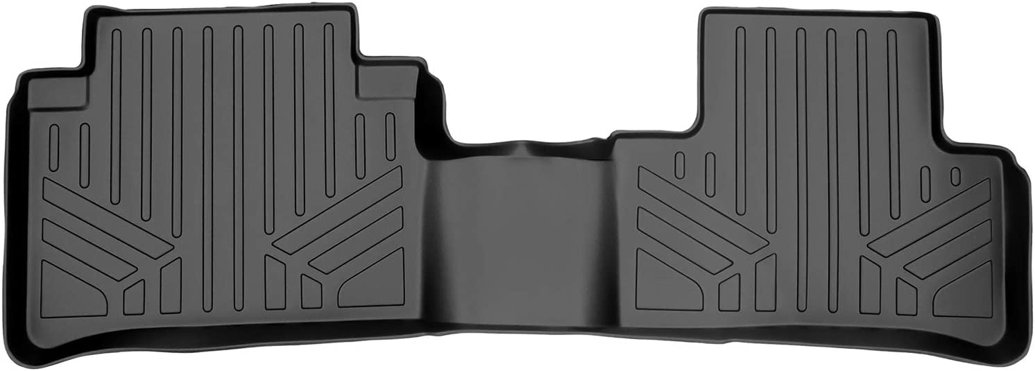 MAXLINER Floor Mats 2nd Row Liner Max 43% OFF RDX Acura for 2013-2018 OFFicial site Black