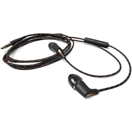 Klipsch T5 Wired Headphones (Black)
