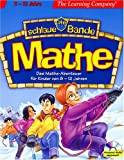 Die schlaue Bande: Mathe (8-12 Jahre) -