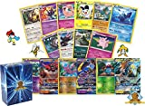 Best Fake Pokemon Cards - 100 Pokemon Cards with Pokemon GX Card Review