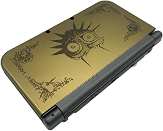 Nintendo New 3DS XL Zelda Limited Edition Case Replacement Full Housing Shell Case