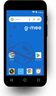 G-mee Play-Safer Entertainment Device for Kids-Digital Content-Mp3 Player, Spotify Music Player, Playstore apps and many m...