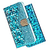 Robinsoni Custodia Compatibile con Samsung Galaxy S7 Cover Libretto Galaxy S7 Cover Portaf...