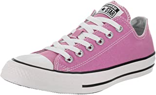 Converse Womens CTAS Ox Glow Canvas Trainers