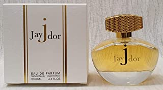 JAYDORE Perfume for Women EDP Eau De Parfum 100ML