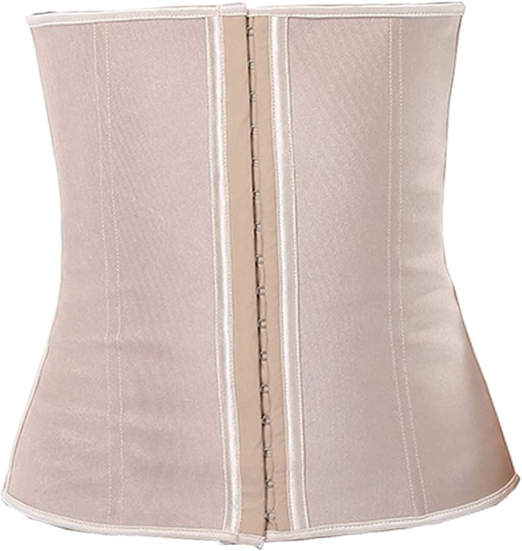 XCYY Rubber Body Shaper for Women Waist Trainer L Shapewear New sales Attention brand Sexy