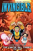 Invincible 25: The End of All Things