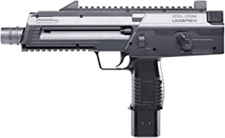 Umarex Steel-Storm .177 Caliber BB Gun Air Pistol