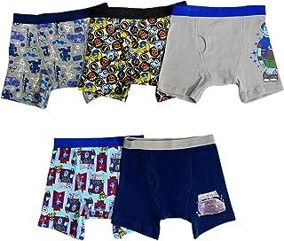Disney boys Onward 5pk boxer brief Boxer Briefs