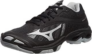 Mizuno Women's Wave Lightning Z4 Volleyball Shoes Footwear