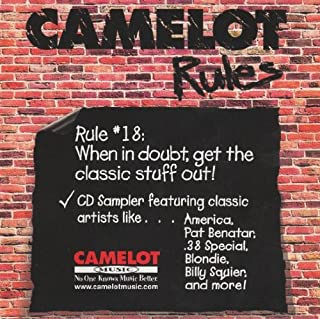 Camelot Rules