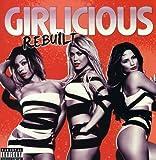 Songtexte von Girlicious - Rebuilt