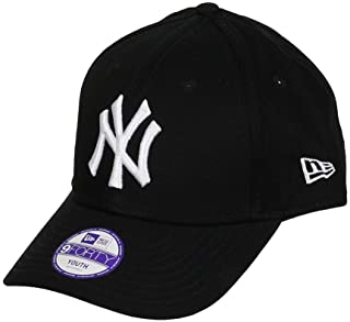 New Era New York Yankees 9forty verstelbare pet League Essential
