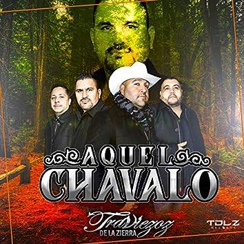 Aquel Chavalo