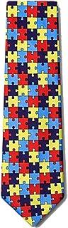 autism awareness tie