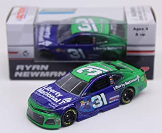 Lionel Racing Ryan Newman 2018 Liberty National NASCAR Diecast 1:64 Scale