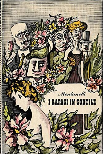 N. 3 vol. della collana IL CAMMEO LONGANESI: I RAPACI IN CORTILE (INCONTRI) volume III - MIO MARITO CARLO MAX - FACCE DI BRONZO (INCONTRI) volume V