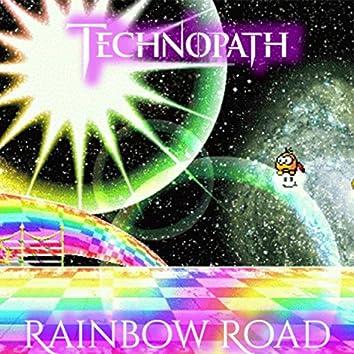 Rainbow Road (feat. Joey Izzo & Ryan Cho)