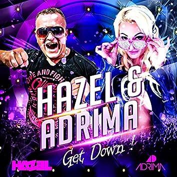 Get Down (Short Mix Edit)