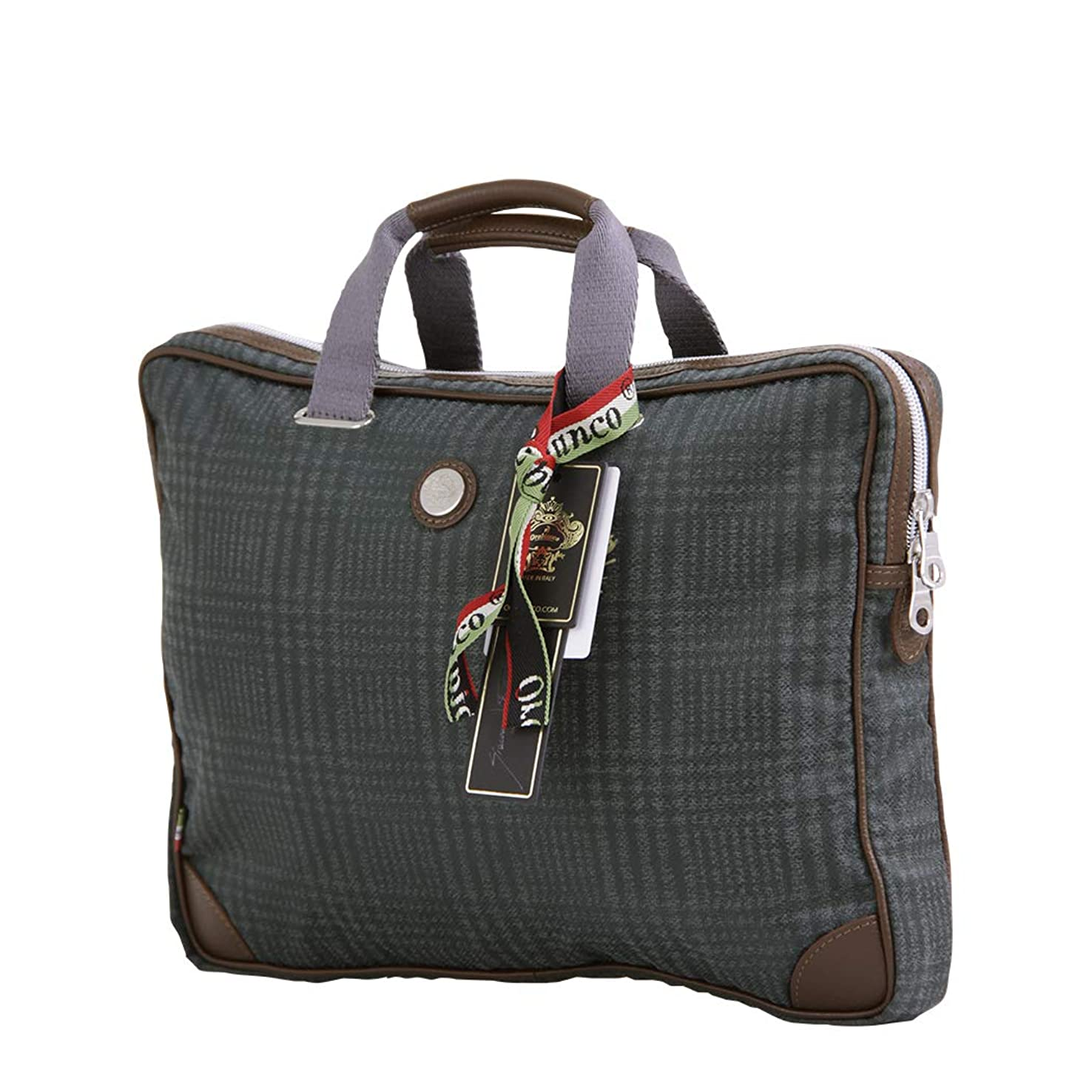 クモ達成項目国内正規品 OROBIANCO オロビアンコ ブリーフケース バッグ ビジネス 鞄 旅行かばん 出張 B4サイズ対応 EXPRESS-G OROKLAN MADE IN ITALY イタリア製 『orobianco-90029』