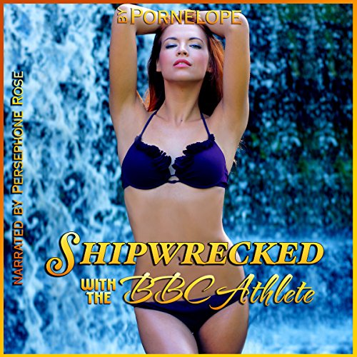 Shipwrecked with the BBC Athlete cover art