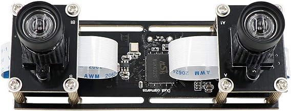 QYLT Endoscope 3 en 1 USB//Micro USB//Type-C Cam/éra Dinspection 2.0MP CMOS HD Camera Semi-Rigide /étanche et 6 Del Ajustables pour Smartphone et Tablette PC Ordinateur Portable