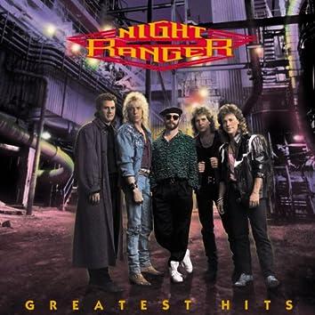 Greatest Hits: Night Ranger