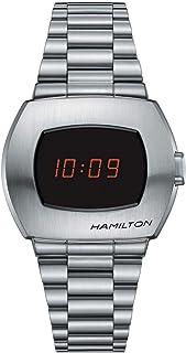 Hamilton - PSR H52414130 - Reloj unisex
