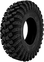 SuperATV R/T Warrior Tire - RZR, X3, General, Maverick, Ranger, Rock & All Terrain UTV - 32