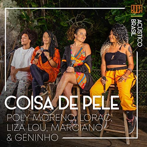 Boca, Poly Moreno, Lorac Lopez, Marciano & Liza Lou